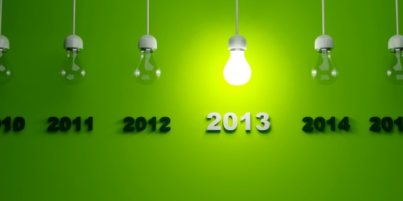 13 ideas for branding in 2013