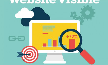 Keeping Your Website Visible: Four Ways SEO Is Changing