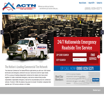 American Commercial Tire Network
