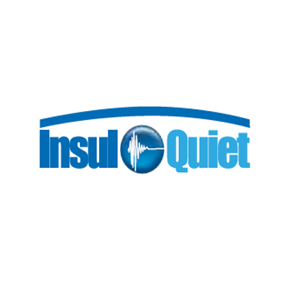 Product Logo Development: InsulQuiet