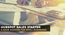 Hubspot Sales Starter: A Game Changer for Small Businesses